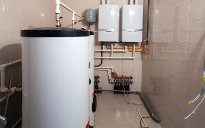 Where to install a water filtration system?